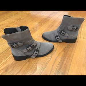 Kendall*Kylie Leather Boots